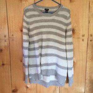 🆕 Rue 21 sweater